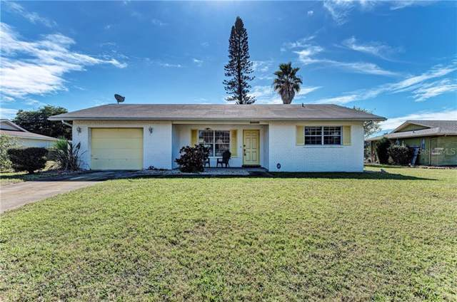 7307 15TH Avenue W, Bradenton, FL 34209 (MLS #T3221376) :: Griffin Group