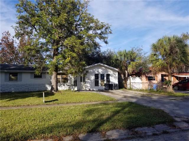5541 90TH Avenue N, Pinellas Park, FL 33782 (MLS #T3221379) :: Team Borham at Keller Williams Realty