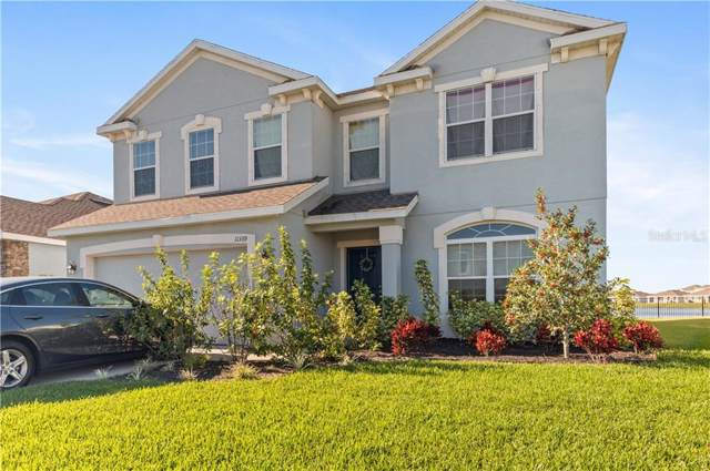 11339 Leland Groves Drive, Riverview, FL 33579 (MLS #T3221391) :: RE/MAX Realtec Group