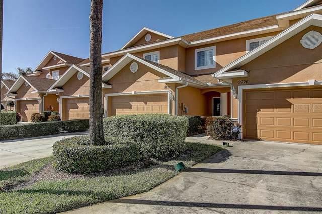 9722 Taylor Rose Lane, Largo, FL 33777 (MLS #T3221396) :: Team Bohannon Keller Williams, Tampa Properties
