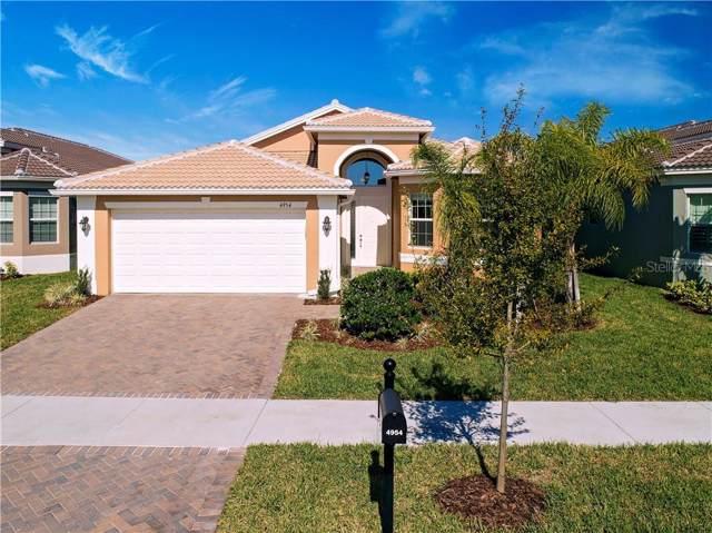 4954 Grand Banks Drive, Wimauma, FL 33598 (MLS #T3221407) :: Armel Real Estate