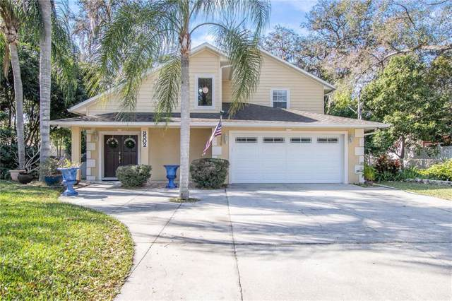8502 May Street, Tampa, FL 33614 (MLS #T3221408) :: The Figueroa Team