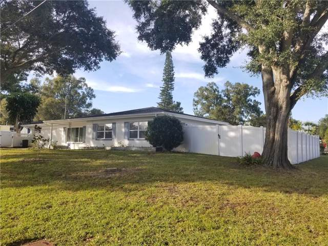1330 Bayview Drive, Clearwater, FL 33756 (MLS #T3221412) :: 54 Realty