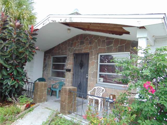 3609 Dickens Drive, Holiday, FL 34691 (MLS #T3221417) :: Team Borham at Keller Williams Realty