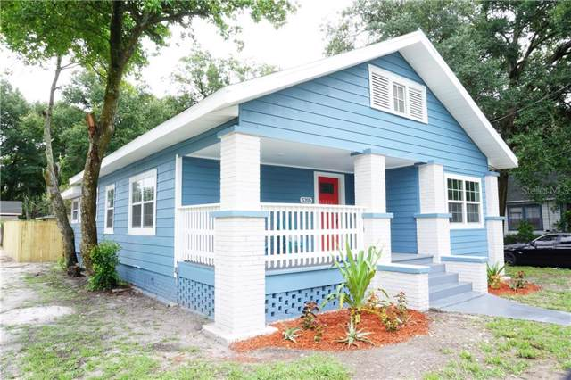 5205 N 9TH Street, Tampa, FL 33603 (MLS #T3221424) :: RE/MAX Realtec Group