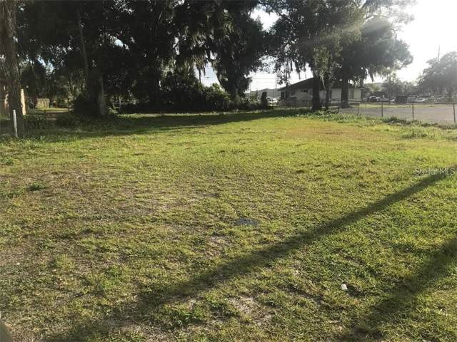 2205 W Baker Street, Plant City, FL 33563 (MLS #T3221437) :: Cartwright Realty