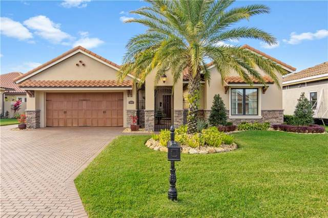 2961 Sanctuary Circle, Lakeland, FL 33803 (MLS #T3221441) :: The Figueroa Team