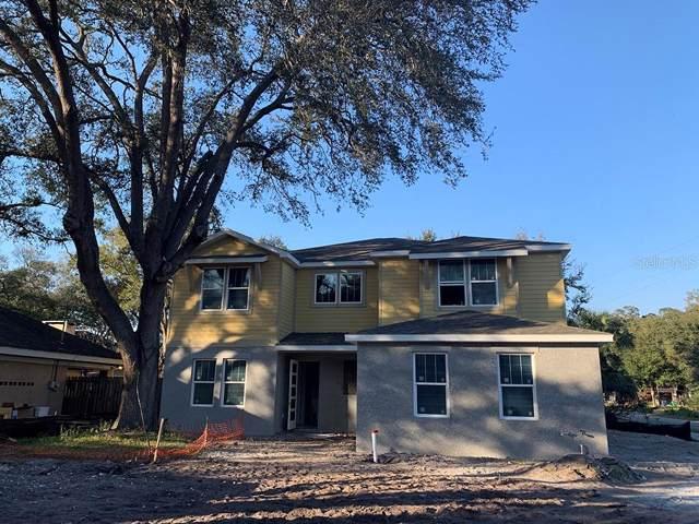 4001 W Mckay Avenue, Tampa, FL 33609 (MLS #T3221444) :: Team Bohannon Keller Williams, Tampa Properties