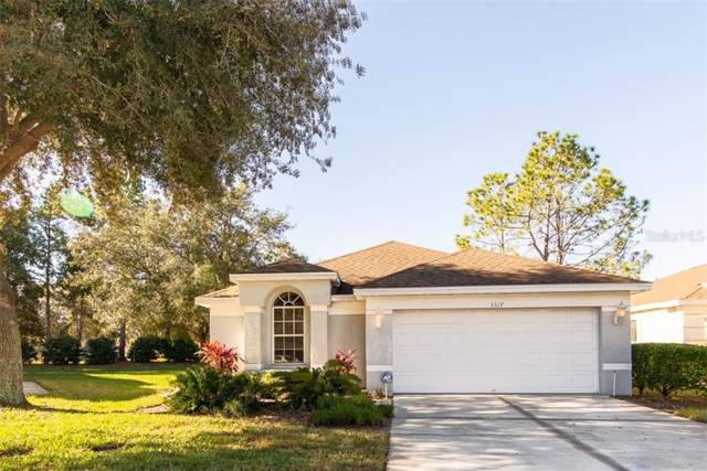 5517 Gallant Fox Court, Wesley Chapel, FL 33544 (MLS #T3221467) :: Team Borham at Keller Williams Realty