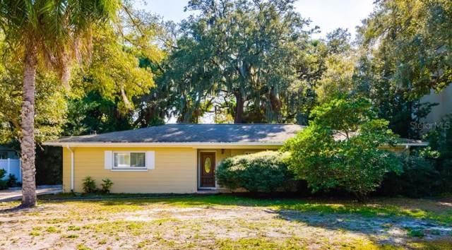 4704 W San Jose Street, Tampa, FL 33629 (MLS #T3221468) :: Team Bohannon Keller Williams, Tampa Properties