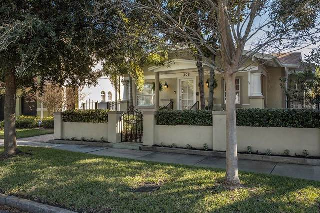 308 S Westland Avenue, Tampa, FL 33606 (MLS #T3221479) :: Carmena and Associates Realty Group