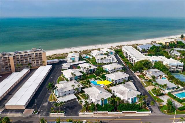 5400 Gulf Drive #22, Holmes Beach, FL 34217 (MLS #T3221485) :: The Figueroa Team