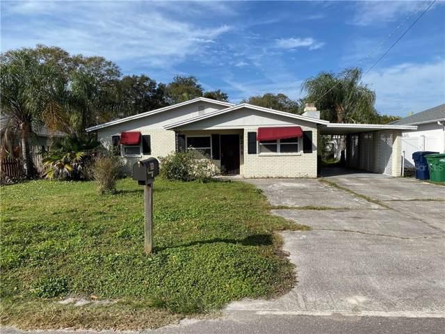 6211 S Harold Avenue, Tampa, FL 33616 (MLS #T3221525) :: Cartwright Realty