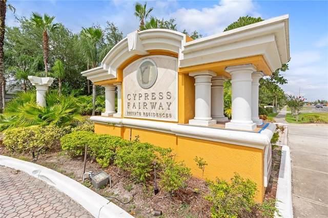 5447 Vineland Road #1308, Orlando, FL 32811 (MLS #T3221526) :: Premier Home Experts