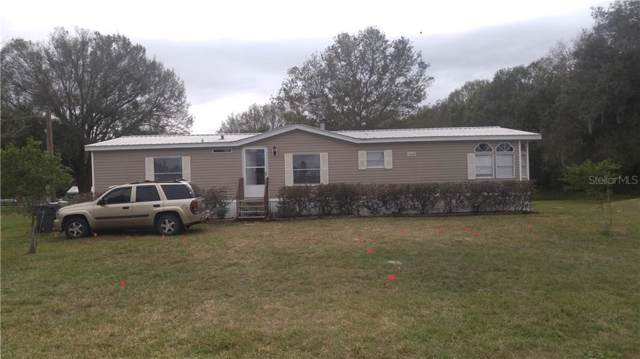 14130 Us  Highway 98 N, Kathleen, FL 33849 (MLS #T3221528) :: Pristine Properties