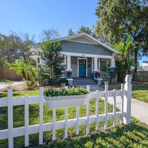 101 E North Street, Tampa, FL 33604 (MLS #T3221530) :: Griffin Group