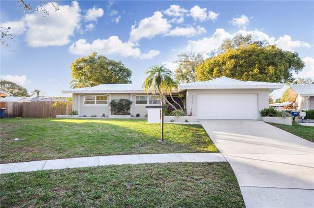 2072 Envoy Court, Clearwater, FL 33764 (MLS #T3221537) :: Team Bohannon Keller Williams, Tampa Properties