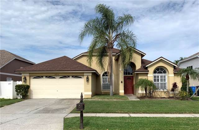 8915 Hannigan Court, Tampa, FL 33626 (MLS #T3221541) :: Team Bohannon Keller Williams, Tampa Properties