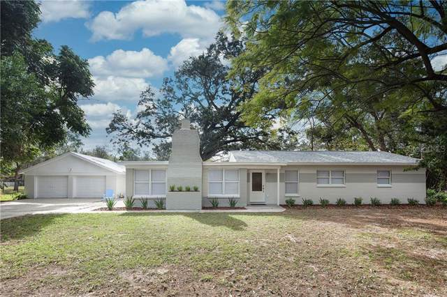 3010 W South Avenue, Tampa, FL 33614 (MLS #T3221544) :: GO Realty
