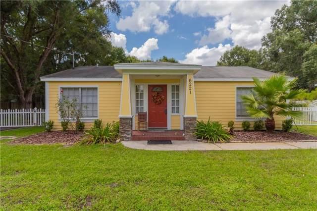6221 Woodsman Drive, Wesley Chapel, FL 33544 (MLS #T3221548) :: Team Bohannon Keller Williams, Tampa Properties