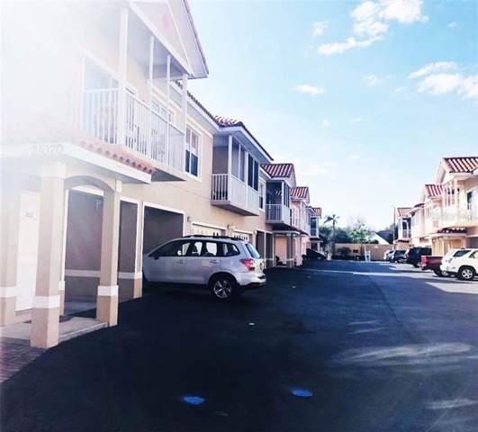 21020 Sunpoint Way #204, Lutz, FL 33558 (MLS #T3221549) :: Pristine Properties