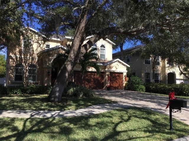 4421 W Kensington Avenue, Tampa, FL 33629 (MLS #T3221555) :: Griffin Group