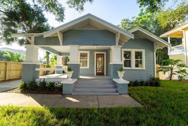 2308 W Texas Avenue, Tampa, FL 33629 (MLS #T3221560) :: Griffin Group