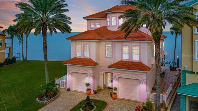 6427 Driftwood Drive, Hudson, FL 34667 (MLS #T3221573) :: Cartwright Realty