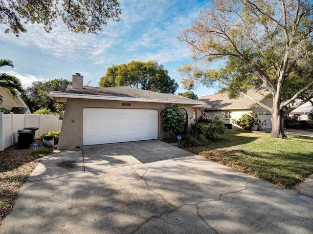 10880 63RD Way N, Pinellas Park, FL 33782 (MLS #T3221574) :: Team Borham at Keller Williams Realty