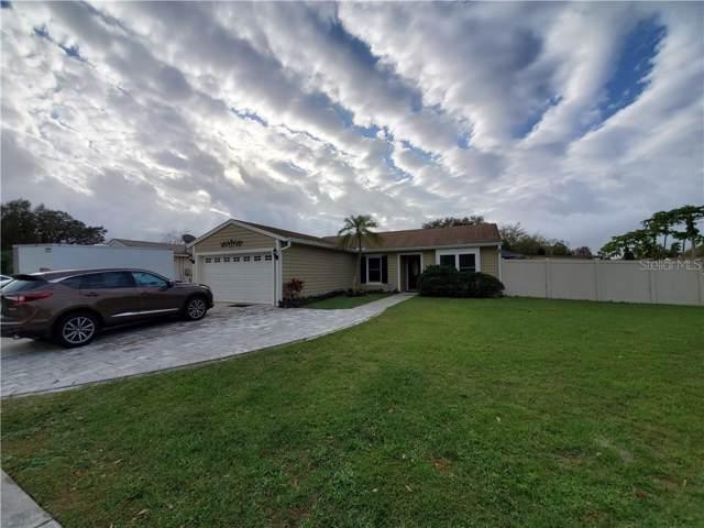14010 Ridgedale Way, Tampa, FL 33625 (MLS #T3221577) :: Team Bohannon Keller Williams, Tampa Properties