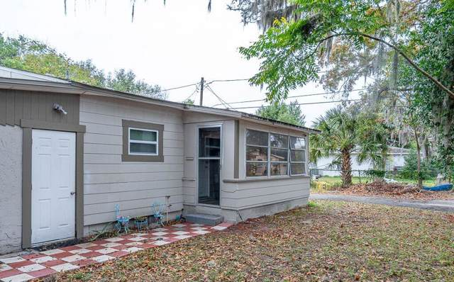 5931 Monroe Street, New Port Richey, FL 34653 (MLS #T3221580) :: The Duncan Duo Team