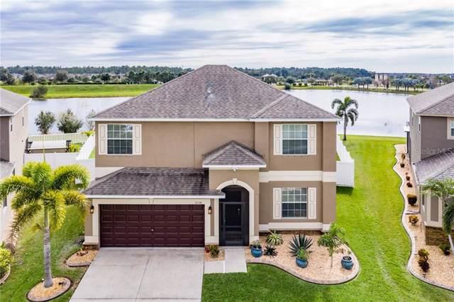 13134 Royal Pines Avenue, Riverview, FL 33579 (MLS #T3221588) :: Premier Home Experts
