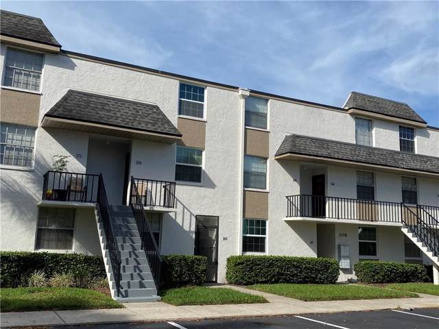 108 Clocktower Drive #275, Brandon, FL 33510 (MLS #T3221599) :: Zarghami Group