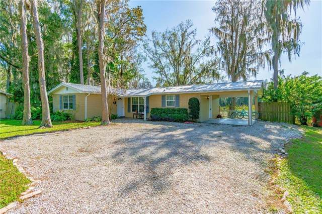 20704 Preston Lane, Lutz, FL 33558 (MLS #T3221639) :: Premier Home Experts