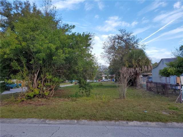 Queensboro Avenue S, St Petersburg, FL 33711 (MLS #T3221642) :: GO Realty