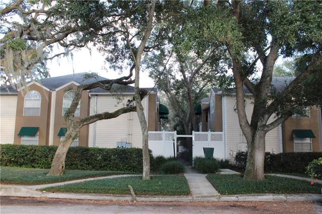 606 S Albany Avenue #1, Tampa, FL 33606 (MLS #T3221650) :: Griffin Group
