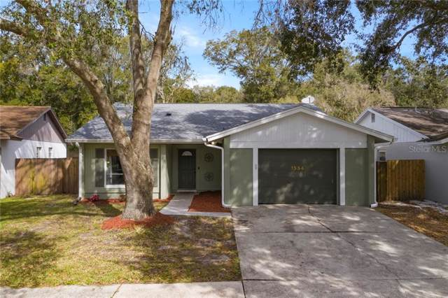 1554 Thistledown Drive, Brandon, FL 33510 (MLS #T3221652) :: Team Borham at Keller Williams Realty