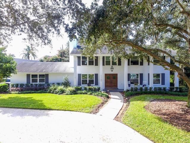 11740 Lipsey Road, Tampa, FL 33618 (MLS #T3221659) :: Team TLC | Mihara & Associates