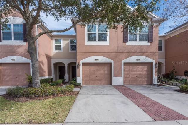 26545 Castleview Way, Wesley Chapel, FL 33544 (MLS #T3221663) :: Team Borham at Keller Williams Realty