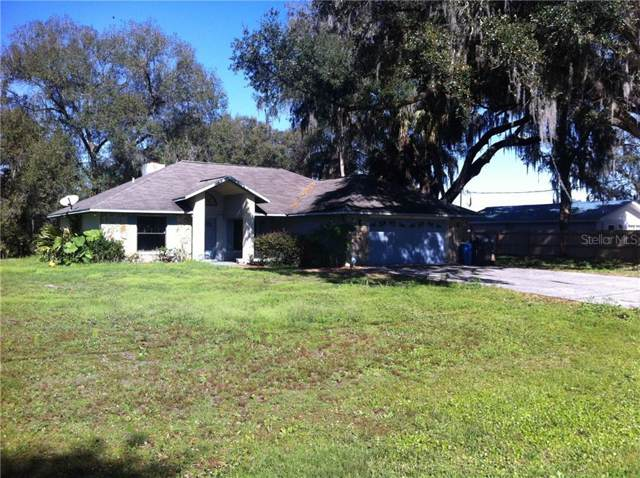 3214 E Williams Road, Plant City, FL 33565 (MLS #T3221667) :: Armel Real Estate