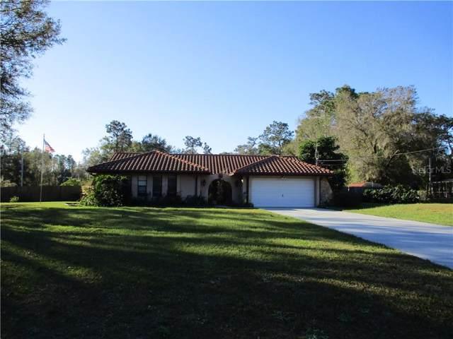 27906 Quail View Lane, Wesley Chapel, FL 33544 (MLS #T3221668) :: 54 Realty
