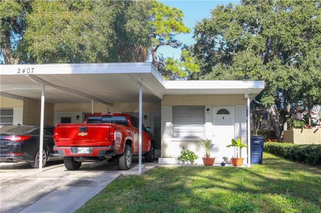 2407 W Texas Avenue, Tampa, FL 33629 (MLS #T3221671) :: Zarghami Group