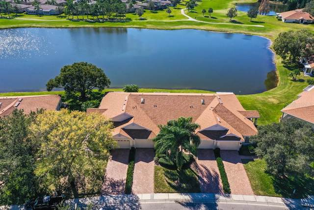 2013 Nantucket Drive, Sun City Center, FL 33573 (MLS #T3221677) :: Gate Arty & the Group - Keller Williams Realty Smart
