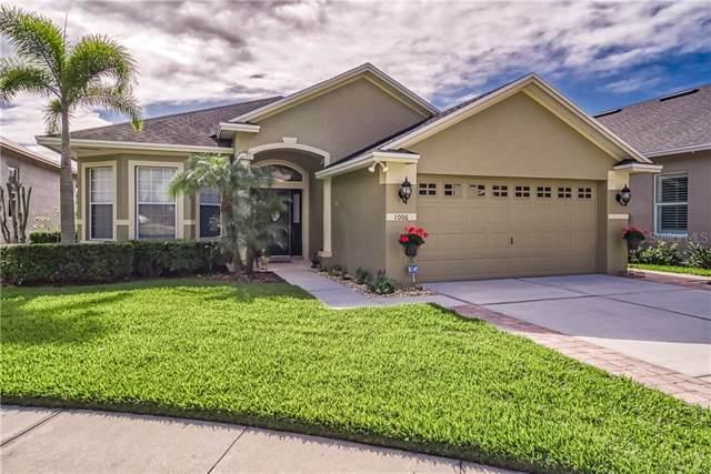 1006 Stoney Creek Dr, Lakeland, FL 33811 (MLS #T3221686) :: Premier Home Experts