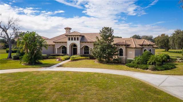 12248 Broadwater Loop, Thonotosassa, FL 33592 (MLS #T3221688) :: The Duncan Duo Team
