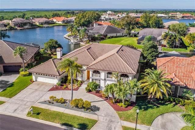 4818 Longwater Way, Tampa, FL 33615 (MLS #T3221689) :: Lock & Key Realty