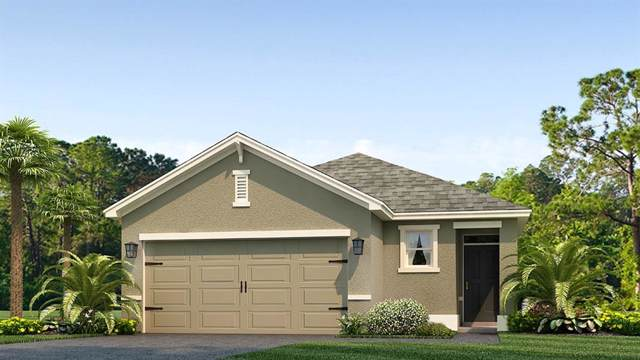 5109 Wedgeleaf Way, Palmetto, FL 34221 (MLS #T3221694) :: Gate Arty & the Group - Keller Williams Realty Smart