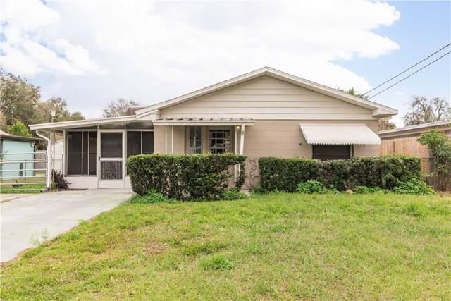 5132 Hill Drive, Zephyrhills, FL 33542 (MLS #T3221701) :: Charles Rutenberg Realty