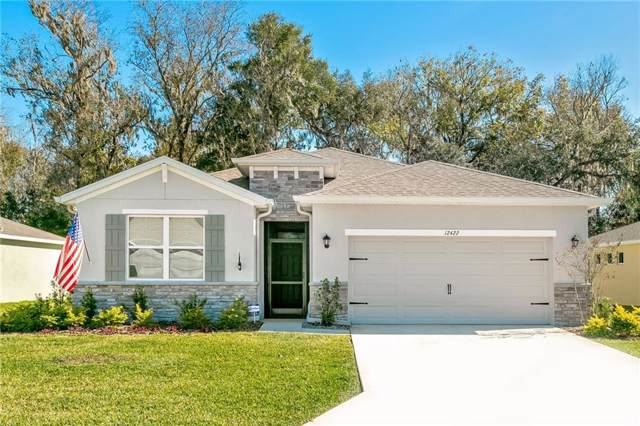 12422 Eastpointe Drive, Dade City, FL 33525 (MLS #T3221707) :: Alpha Equity Team