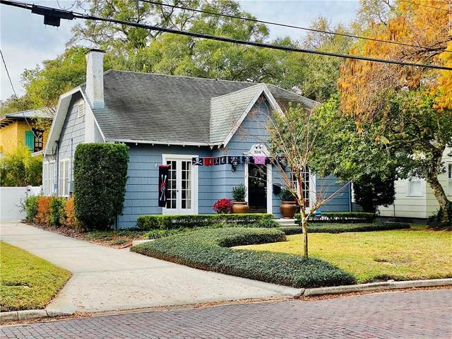 3214 W San Miguel Street, Tampa, FL 33629 (MLS #T3221710) :: Andrew Cherry & Company